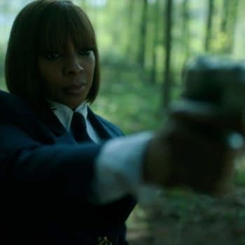 """'The Umbrella Academy': Mary J. Blige Slays """"Stay With Me,"""" Cha-Cha Slays Pretty Much Everything Else [VIDEO]"""