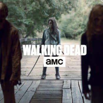 "'The Walking Dead' Season 9, Episode 10 ""Omega"" (Bring Out Your Dead 910! Live-Blog)"