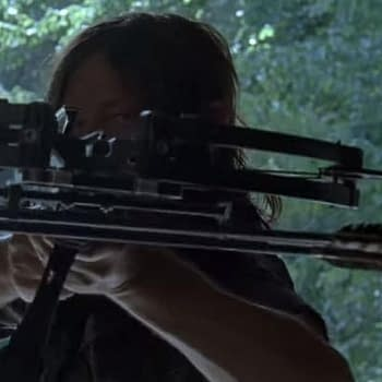 The Walking Dead Preview: Adaptation &#8211 Daryl Knows How to Separate Whisperers from Walkers