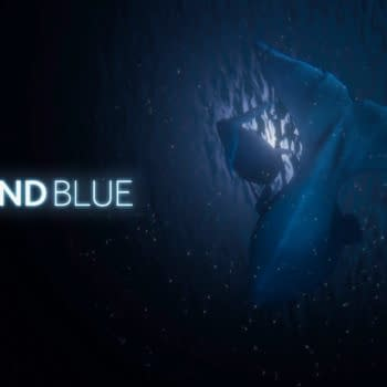 Beyond Blue to be Featured at BBC's Blue Planet II Concert