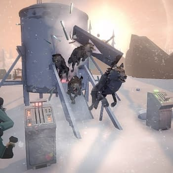 Project Winter Announces Major Updates During Early Access