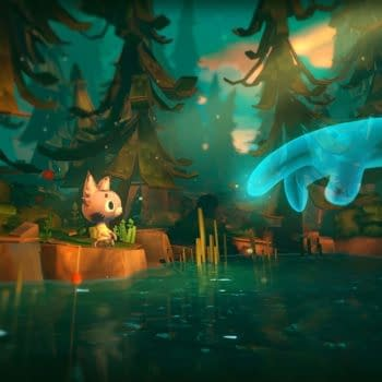 PSVR Title Ghost Giant will Launch Sometime this Spring