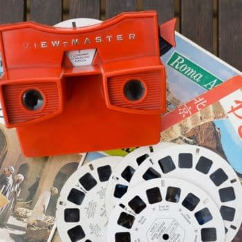 Mattel Taps MGM For Film Based on View-Master Toy