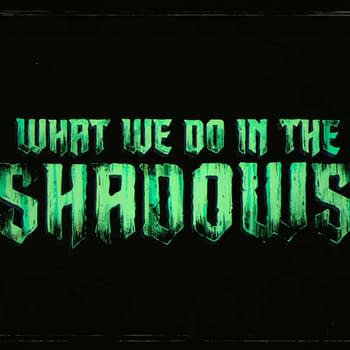 What We Do In The Shadows Featurette: Yes Thats Kayvan Novaks Real Hair