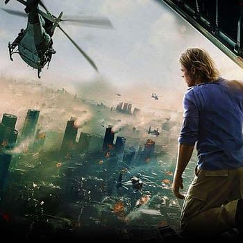 [Rumor] David Finchers World War Z 2 is Dead at Paramount