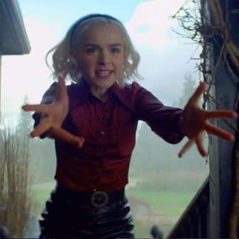'Chilling Adventures of Sabrina' Part 2: