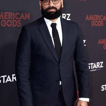 'American Gods': 100+ Images from STARZ's Season 2 Red Carpet Premiere [GALLERY]