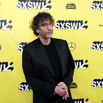 What Neil Gaiman Said During SXSW About a Sandman Movie&#8230
