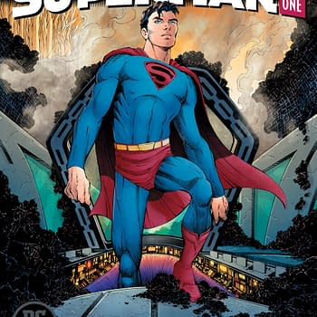 Superman: Year One by Frank Miller and John Romita Jr. Gets 3 More Covers Release Date