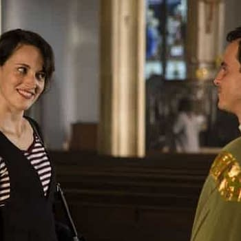 Fleabag Series 2 Episode 1 &#8211 There Will Be No Better TV Show in 2019 (No Spoiler Review)