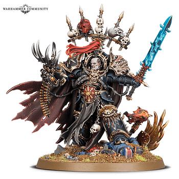 GW Pre-Orders: Take Some Skulls add a few Skulls Put a Skull on Top&#8230