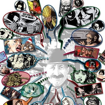 Image Comics to Pulp 3000 Copies of The Art Of Brian Bolland Unless&#8230