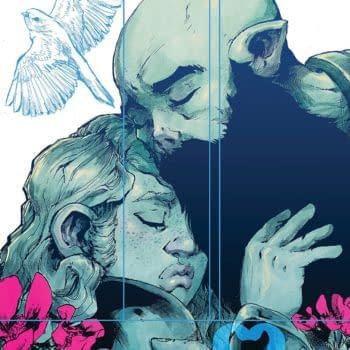 Rat Queens #15 Brings an End to an Era of Fantasy Comics