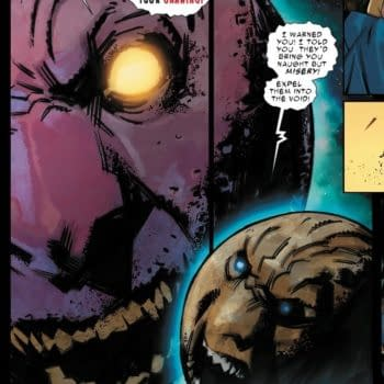 Ego the Living Planet Fights Climate Change in Asgardians of the Galaxy #7