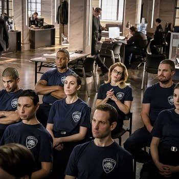 Arrow Season 7 Episode 15 Training Day: Gorilla Grodd Aint Got S**t on Ollie [PREVIEW]