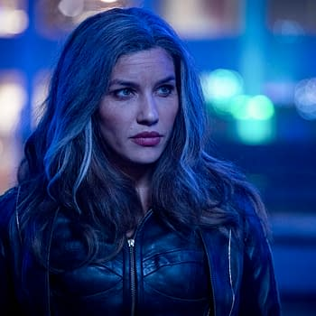 """'Arrow' Season 7, Episode 16 """"Star City 2040"""" Goes Back to the (Deadly) Future [PREVIEW]"""