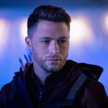 "'Arrow' Season 7, Episode 16 ""Star City 2040"": Future Imperfect [SPOILER REVIEW]"