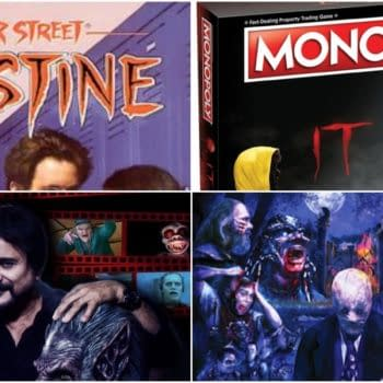 Scaremy K's Horror Round-Up: News on Nightbreed, IT Chapter 2, Fear Street, Trailers, and More!