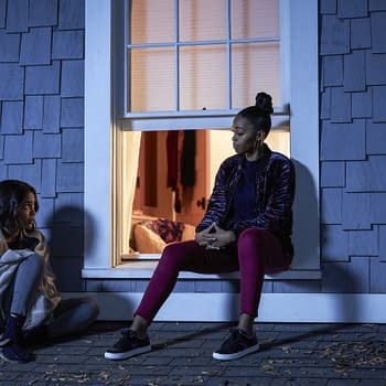 Black Lightning Season 2 Episode 15 The Book of the Apocalypse: The Alpha Review: Rules Broken [SPOILERS]