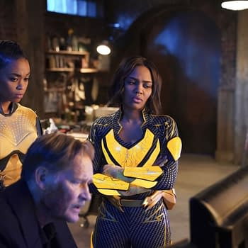 Black Lightning Season 2 Finale The Book of the Apocalypse: The Omega Review: Electrifying Finale [SPOILERS]