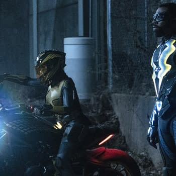 """'Black Lightning' Season 2, Episode 16 """"The Book of the Apocalypse: Chapter Two: The Omega"""" – Family United? [PREVIEW]"""
