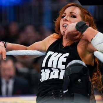 Despite WWE's Creative Efforts, People Still Root for Becky Lynch