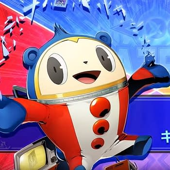BlazBlue: Cross Tag Battle Debuts the Teddie Battle Trailer
