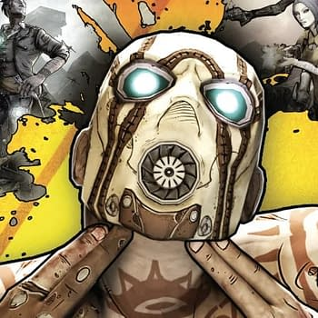 Gearbox Eludes to a Borderlands Announcement at PAX East