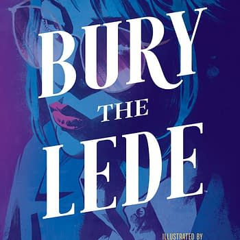Peek Inside the Glamorous World of Journalism with First Look at Bury the Lede