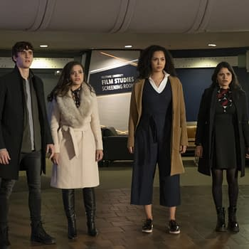 """'Charmed' Season 1, Episode 13 """"Manic Pixie Nightmare"""": Whimsy Overdose [PREVIEW]"""