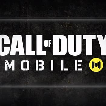 Activision Blizzard &#038 Tencent Launch Call Of Duty: Mobile Today