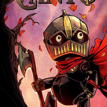 EXCLUSIVE: IDW Announces New All-Ages Comic Canto Launching in June