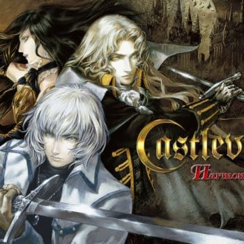 Castlevania: Harmony of Despair Now Backwards Compatible on Xbox One
