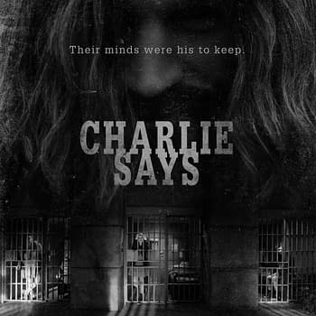 Matt Smith Creeps You Out in First Trailer for Charlie Says