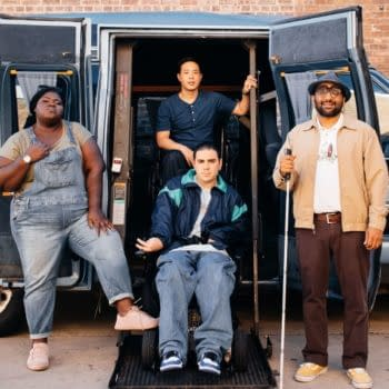[SXSW 2019] 'Come As You Are': New, Inclusive Look at Road Trip Sex Comedy [Review]