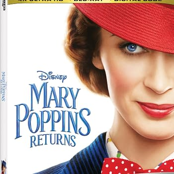 GIVEAWAY: Mary Poppins Returns Blu-Ray &#038 Compact Mirror
