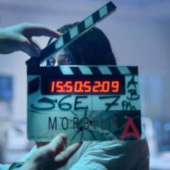 Jared Leto Talks to Morbius's Co-Creator Roy Thomas About the Movie
