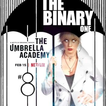 BossLogic Points Out Brie Larson Shares Birthday with the Umbrella Academy