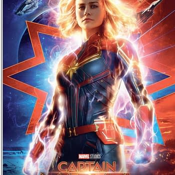 Comic Book Store In Your Future &#8211 Captain Marvel is Another Opportunity Missed