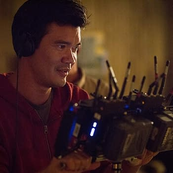 Destin Daniel Cretton Reportedly the Top Pick to Direct Marvels Shang-Chi