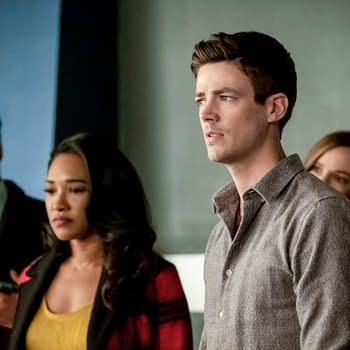 "'The Flash' Season 5, Episode 17 ""Time Bomb"": Will Nora Tell Her Folks About Thawne? [PREVIEW]"