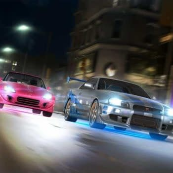 Fast & Furious Content Returns to CSR Racing 2 This Month