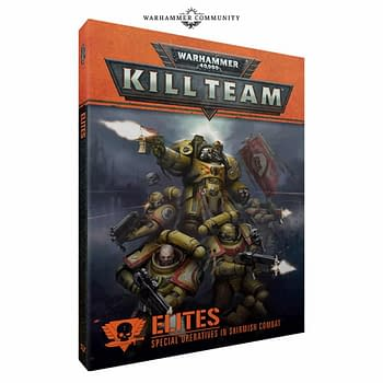 Get Ready For TONS of Dead Guard with Warhammer 40000: Killteam Elites
