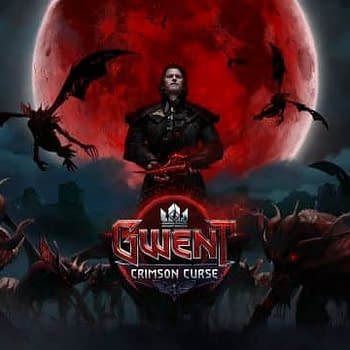 GWENT Announces Its First Expansion With Crimson Curse