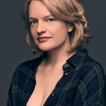'The Handmaid's Tale' Star Elisabeth Moss Boards Universal-Blumhouse's 'The Invisible Man'