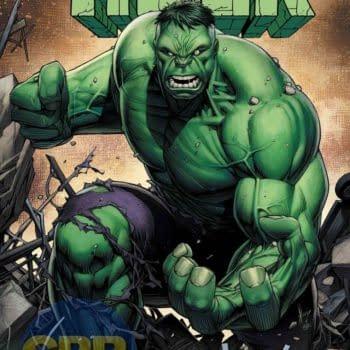 Peter David and Dale Keown Return to Incredible Hulk