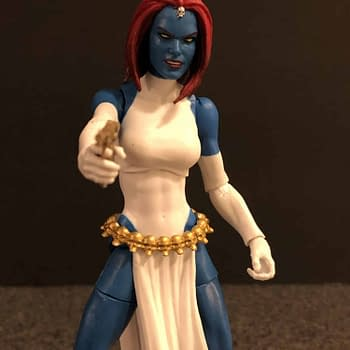 Lets Take a Look at the Walgreens Exclusive Marvel Legends Mystique