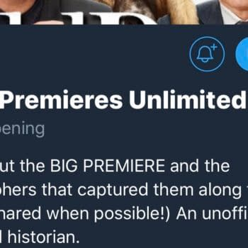 Movie Twitter Account You Should Follow: Movie Premieres Unlimited