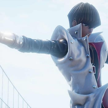 Three New DLC Characters Officially Join Jump Force Today