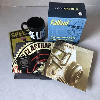 Whats in the Box: Loot Crate Boxes For January/February 2019